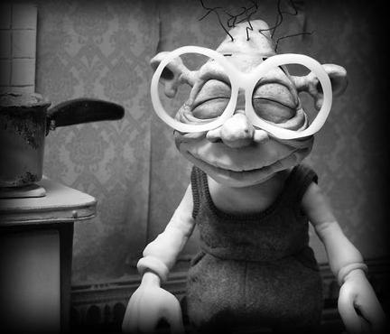 Watch Animated Movies Online Mary And Max 2009 Australian Clay Animated Film
