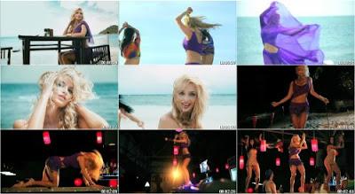 Tatiana Kotova - Violet - HD 1080p Free Music Video Download