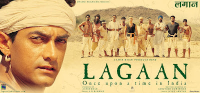"Lagaan and my office work : My professional leanings from the movie ""Lagaan"""