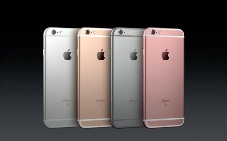 Apple Katakan Update iOS 10.2.1 secara Signifikan Perbaiki Shutdown Otomatis iPhone 6 dan 6s