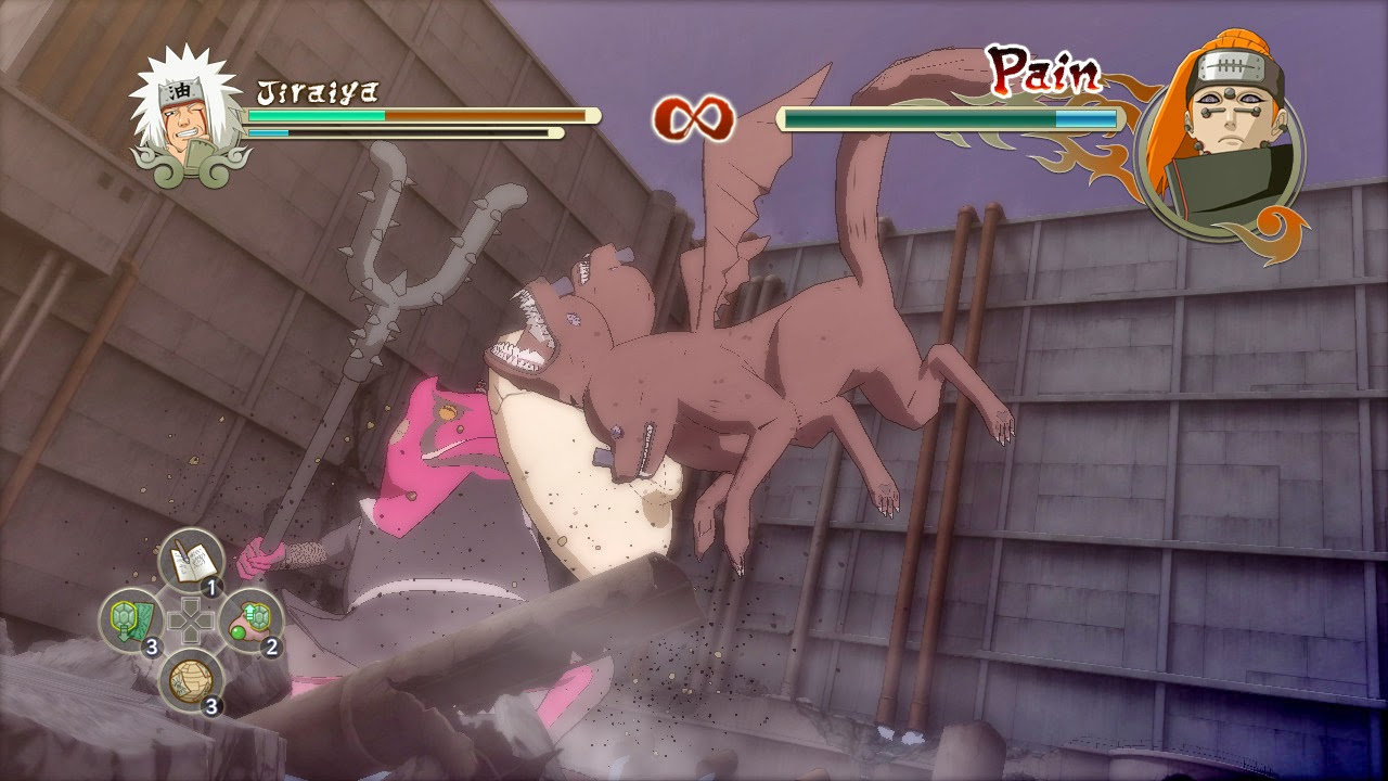 Download naruto shippuden ultimate ninja storm 2 for pc free