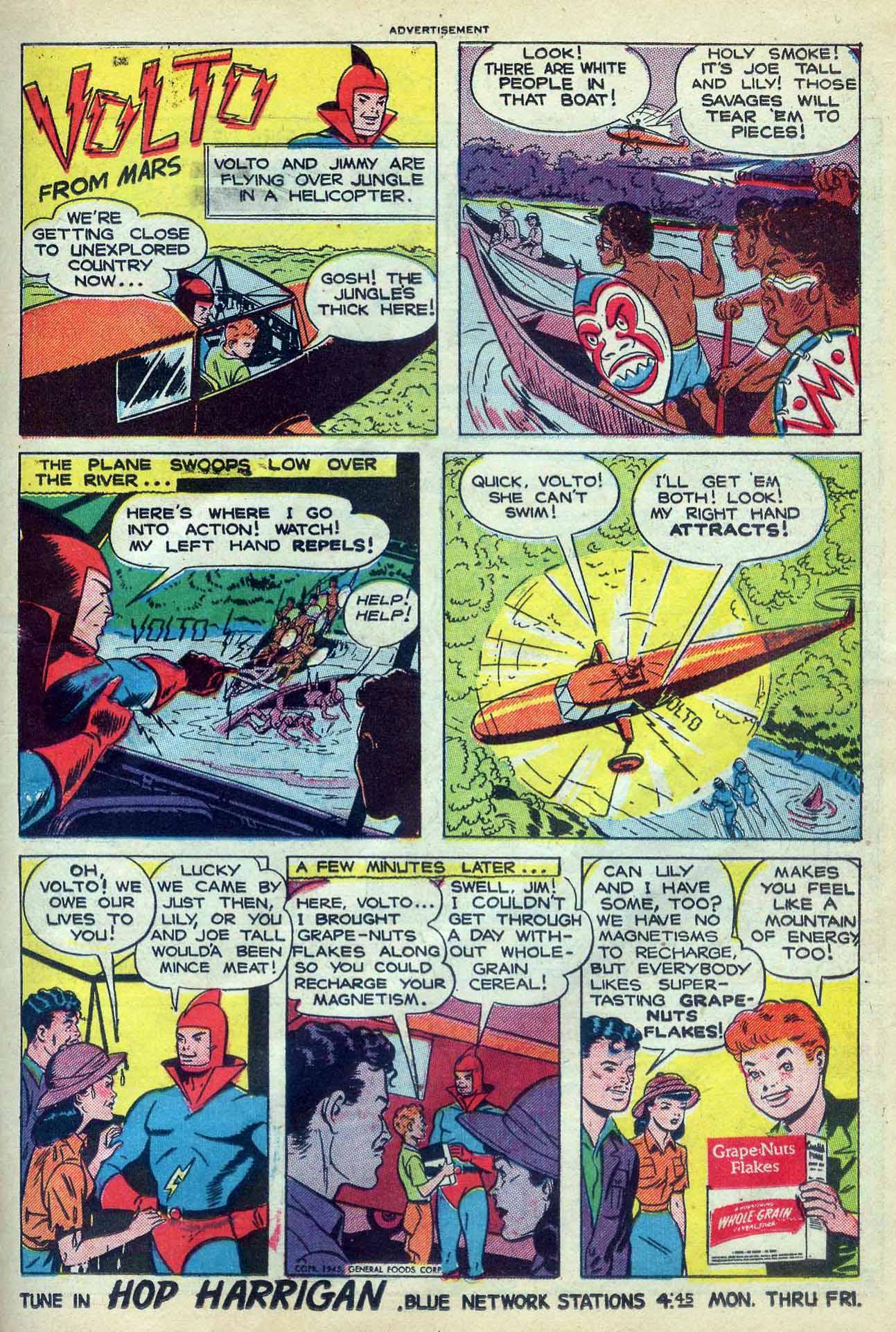 Detective Comics (1937) 107 Page 22