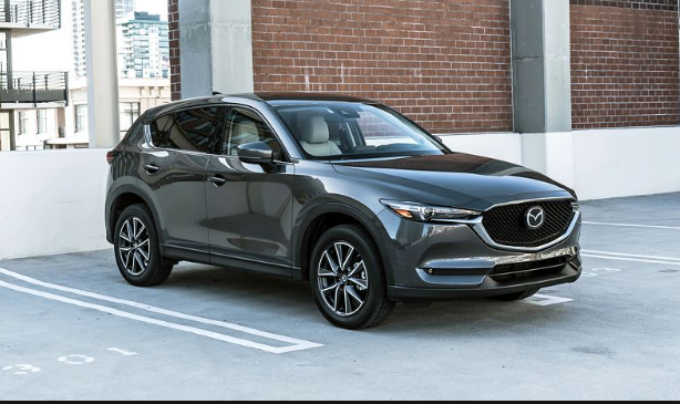 2018 Mazda Cx 5 Diesel Update Style Availabilty New Auto Trends