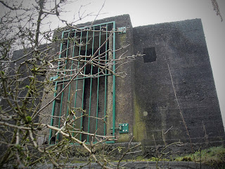 Pillbox Nr Heywood,Lancashire UK