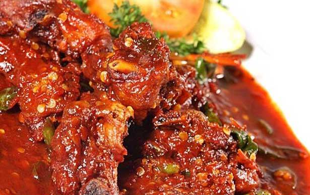 Resep dan Cara Membuat Daging Layu Rica Rica Khas Subang