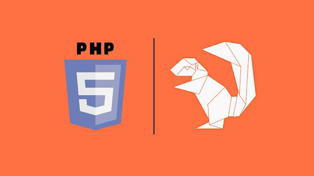 PHP5 di Ubuntu Xenial 16.04