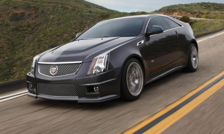 2012 cadillac cts v coupe aguileon health tech. Black Bedroom Furniture Sets. Home Design Ideas