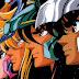 Netflix produzirá remake de 'Cavaleiros do Zodíaco'