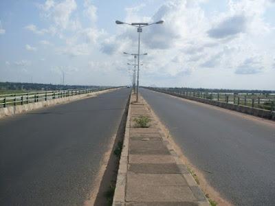Yola Bridge, Adamawa