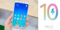 Daftar HP Xiaomi Yang Mendapatkan Update MIUI 10 Terbaru