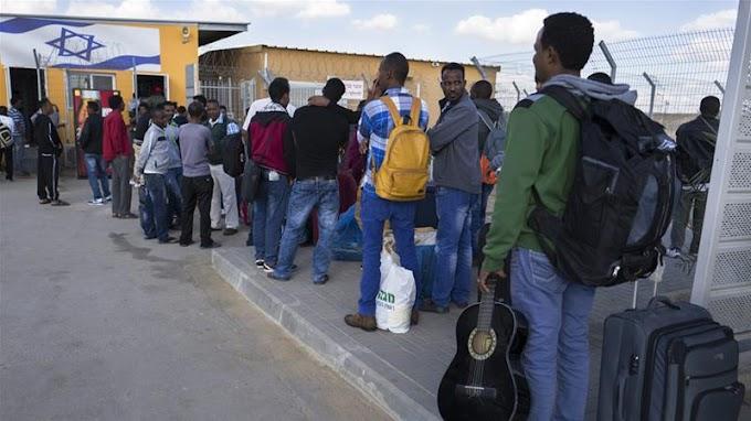 Rwanda could take 10,000 refugees from Israel: Rwanda Minister