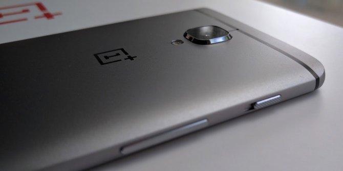 OnePlus 5 - 10 Smartphone Paling Ditunggu Tahun 2017
