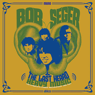 Bob Seger & the Last Heard's Heavy Music