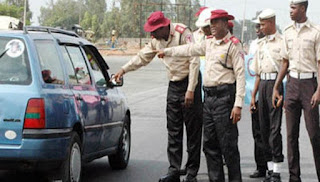 'Take Breaks While Driving'- FRSC Tell Drivers Fasting In Ramadan