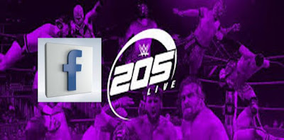 Access Facebook WWE 205 Live – WWE Groups and Pages - How to Find Facebook WWE 205 Live Groups