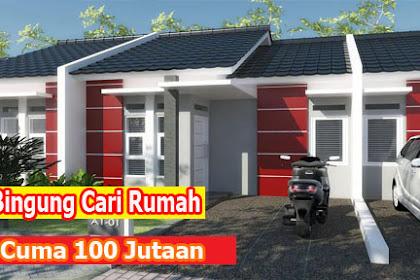 Promo Rumah Bekasi Terbaru DP Murah Perumahan Subsidi Dekat Stasiun 2018