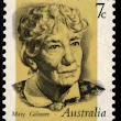 Literary Stamps: Gilmore, Mary (1865 - 1962)