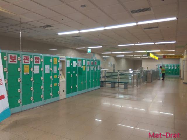 Percutian ke Busan Korea Selatan - Tips Percutian