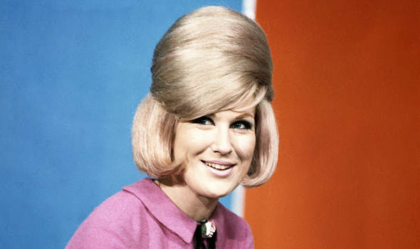 Un Clásico: Dusty Springfield - I Only Want To Be With You