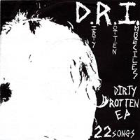[1983] - Dirty Rotten [EP]