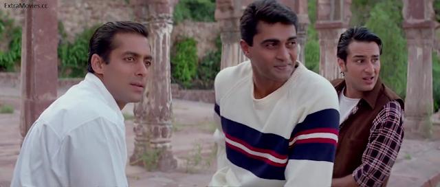 Hum Saath - Saath Hain 1999 1080p bluray high quality movie free download