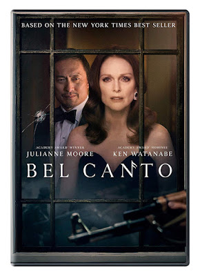 Bel Canto 2018 Dvd