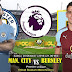 Agen Bola Terpercaya - Prediksi Manchester City VS Burnley 20 Oktober 2018