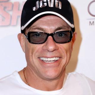 Jaga Kesehatan, Aktor Van Damme Ikuti Cara Rasulullah
