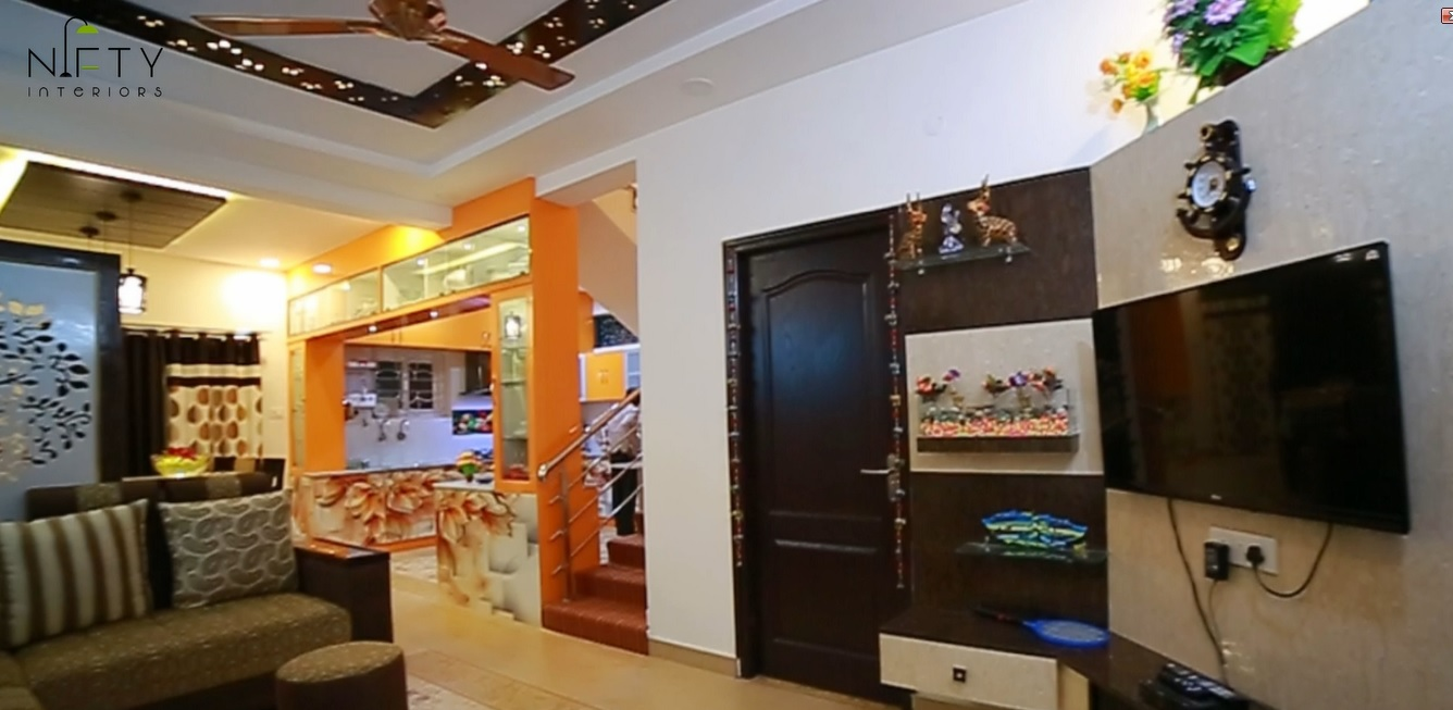 famous interior decorators hqdefault Interior Designer in Praneeth Antilia, Bachupally