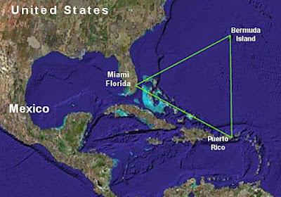 O mistério do Triângulo das Bermudas enfim resolvido?