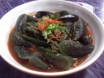 Mee Udang D'Laila @ MMA Santai Corner Nilai
