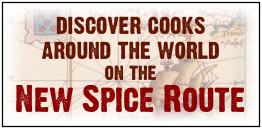 new spice route
