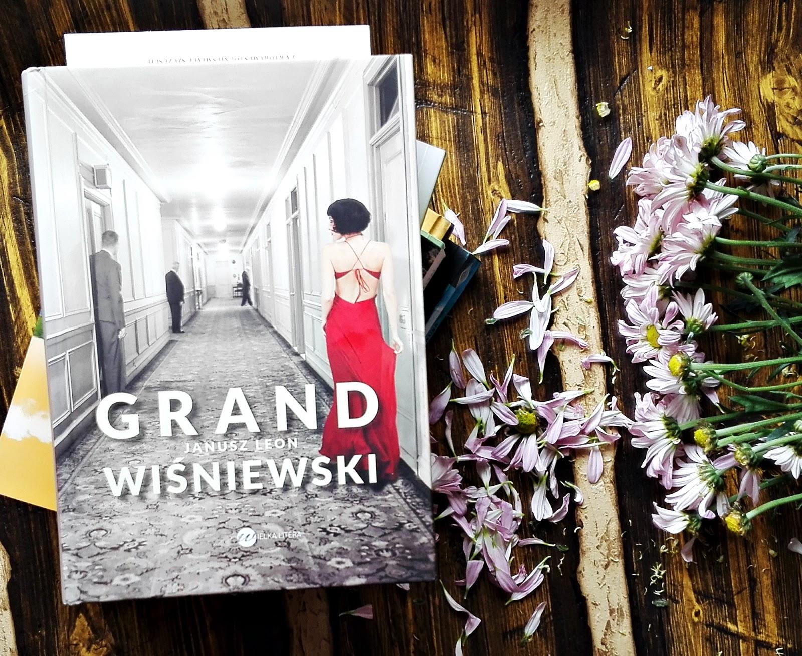 """""""Grand"""" Wiśniewski"""