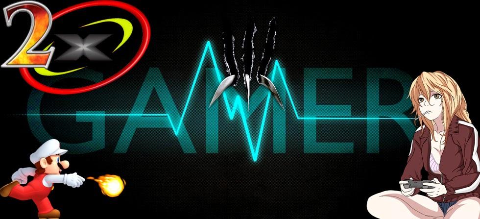2X Gamer
