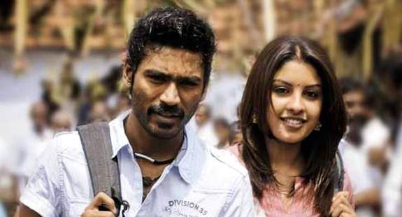 Mayakkam enna theme song [hq] youtube.