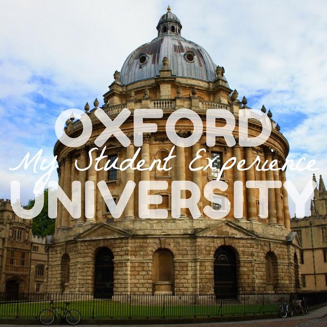 university oxford student life experience undergraduate