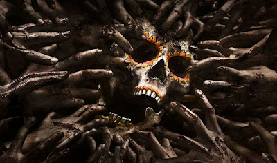 Fear the Walking Dead (key art)