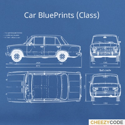 cheezycode-car-blueprint