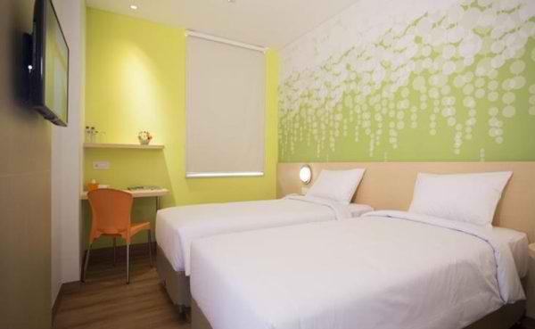 Hotel Murah Di Area Pasteur Bandung