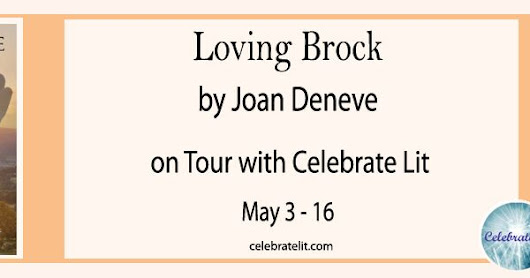 Loving Brock Blog tour and giveaway