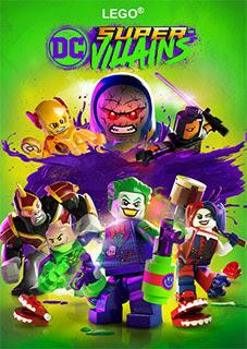 LEGO DC Super Villains PC download