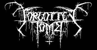 Forgotten Tomb_logo