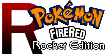 Pokemon FireRed Rocket Edition