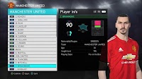 Option File V7.5 Season 2017/18 - PES 2018 PC