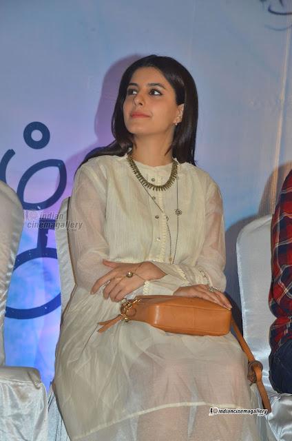 Kadhal Kadhai Actress Isha Talwar late...