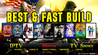 majestik build kodi