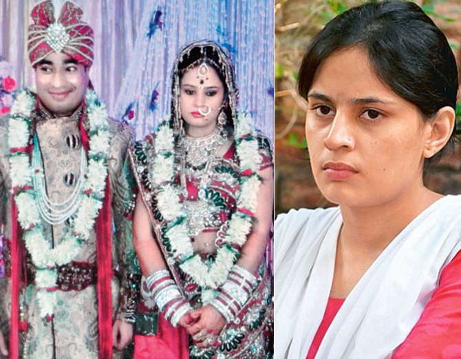 National shooter Tara Shahdeo gets divorce from Rakibul in Jharkhand 'love jihad' case.
