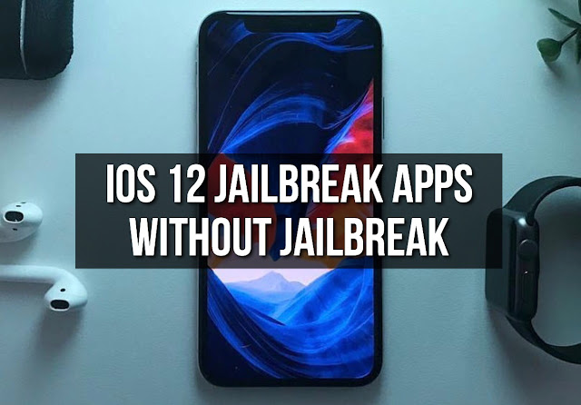 how to get jailbreak apps without jailbreaking