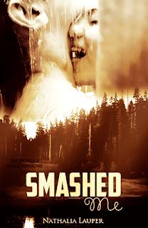 CF: SMASHED ME (Nathalia Lauper)