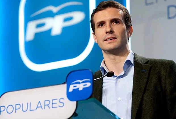 """El PP pide a Pedro Sánchez que sea """"firme"""" ante Maduro"""
